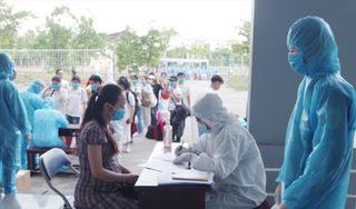 45 ca mắc Covid-19 mới tại Đà Nẵng, Bộ Y tế chỉ đạo khẩn