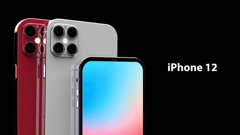 Có thể sẽ hoãn ra mắt iPhone12 5G