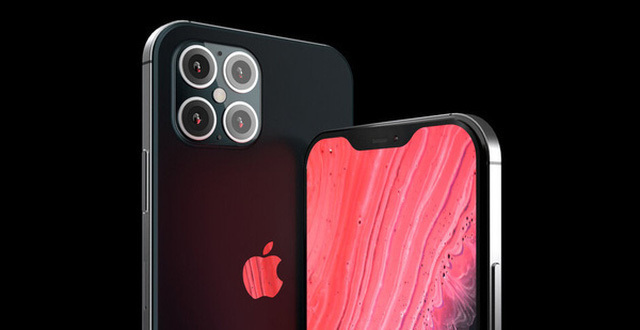 dòng iPhone 12 dự kiến có 4 phiên bản
