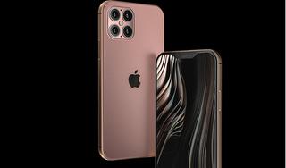 iPhone12 5G có thể hoãn ra mắt
