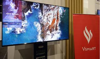 Sở hữu TV VinSmart chỉ với 7,5 triệu đồng