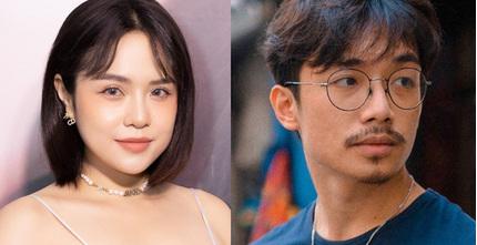 Bạn trai tin đồn bất ngờ đăng ảnh Thái Trinh hậu bắt gặp hẹn hò
