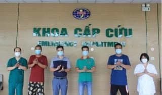 Thêm 4 bệnh nhân Covid-19 được công bố khỏi bệnh