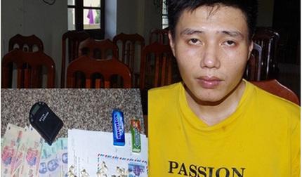 Hà Nam: Bắt đối tượng mua ma túy từ Nam Định về bán kiếm lời