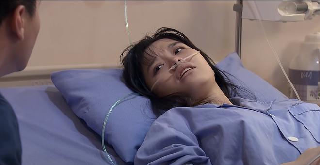 'Lựa chọn số phận' tập 31: Cường nổi giận với Trang, Đức nghi ngờ Cường bắt anh trai Hằng
