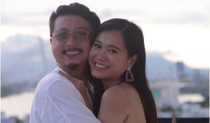 Lâm Vỹ Dạ - Hứa Minh Đạt tung bộ ảnh đánh dấu 10 năm ngày cưới