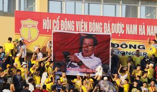 Ông Dương Văn Hiền: 'Vụ việc của CĐV Nam Định khiến tôi đau đáu'