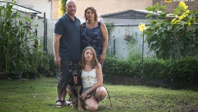 Chú chó đầu tiên nhiễm Covid-19 ở Mỹ đã chết