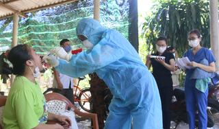 Kết quả xét nghiệm hơn 4.000 trường hợp từ Đà Nẵng về Quảng Bình