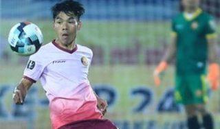 Cầu thủ Lào bị LĐBĐ Châu Á cấm thi đấu suốt đời