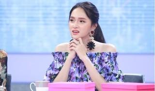 Hương Giang: 'Tôi thích đàn ông một đời vợ và có con riêng'