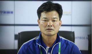 Ông Nguyễn Văn Sỹ: 'Nam Định có 5 trận đấu bị ảnh hưởng vì trọng tài'