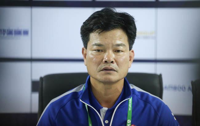 Nam Định có 5 trận đấu bị ảnh hưởng vì công tác trọng tài