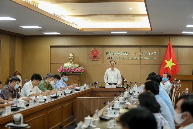 Đà Nẵng kiến nghị dừng kỳ thi tốt nghiệp THPT 2020
