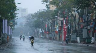 Tin tức thời tiết ngày 1/8/2020: Nam Bộ mưa trên diện rộng, có nơi mưa rất to