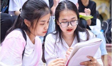 Đại học Sư Phạm Hà Nội 2 tuyển sinh bổ sung năm 2020