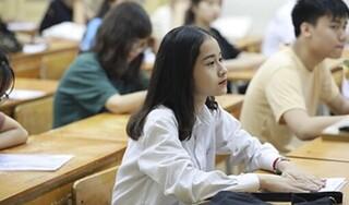 Những lưu ý khi điều chỉnh nguyện vọng xét tuyển đại học năm 2020