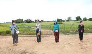 Phát hiện thêm 4 cô gái vượt biên trái phép từ Campuchia vào Việt Nam