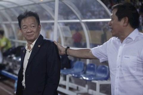 Ông Dương Văn Hiền phủ nhận có mối quan hệ mật thiết với bầu Hiển