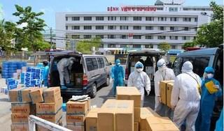 Nhiều ngân hàng hỗ trợ 25 tỷ đồng cho Đà Nẵng