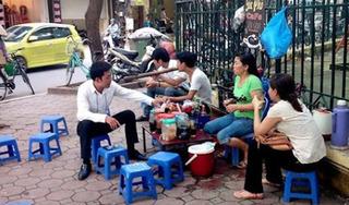 Từ 1/8, Hà Nội tạm dừng hoạt động quán karaoke, trà đá vỉa hè