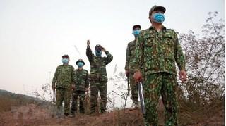 Quảng Ninh lập 3 phòng tuyến ngăn chặn người xuất nhập cảnh trái phép