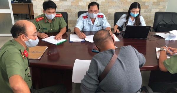 Hình thức xử phạt nào đối với hướng dẫn viên khoe đưa khách tẩu thoát khỏi Đà Nẵng