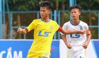 CLB SLNA cho một loạt cầu thủ trẻ đi tu nghiệp ở miền Nam