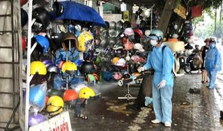 Bệnh nhân 517 thăm nhà ở Quảng Ngãi trước khi phát hiện mắc Covid-19 ở TP HCM