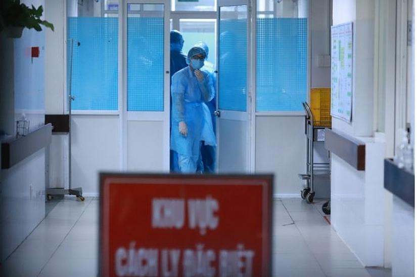 Thêm một bệnh nhân tử vong liên quan đến COVID-19