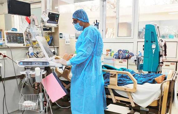 Bộ Y tế công bố thêm 12 ca mắc Covid-19 mới tại Đà Nẵng