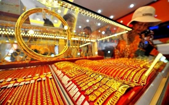 Dự báo giá vàng ngày 1/8/2020: Xu hướng đi lên