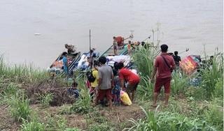 Phát hiện 41 người vượt biên bằng xuồng máy vào Việt Nam
