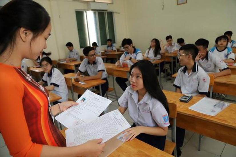 13 ca Covid-19 mới tại Đà Nẵng công bố ngày 31/7, có giáo viên coi thi tuyển sinh lớp 10