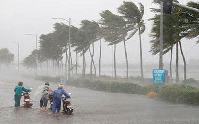 Áp thấp nhiệt đới ở Biển Đông khả năng cao mạnh lên thành bão