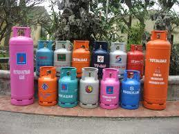Giá gas hôm nay 1/8: Tiếp tục tăng do khí ga đốt tự nhiên tăng