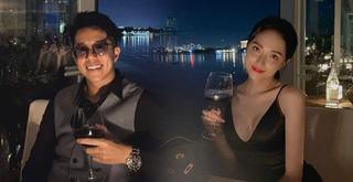 Hương Giang lộ bằng chứng hẹn hò cực phẩm CEO của 'Người ấy là ai?'