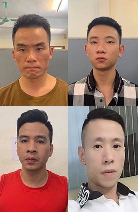 Về nước sau 20 năm, 'Việt Kiều' Nga lập đường dây buôn ma túy