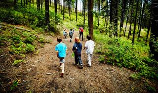 Tham dự trại hè giữa mùa dịch, hàng trăm trẻ em Mỹ nhiễm Covid-19
