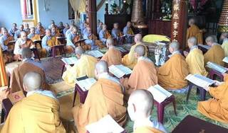 3/5 ca bệnh Covid-19 ở Quảng Nam là sư cô trong một ngôi chùa