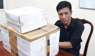 Triệt phá đường dây ma túy 'khủng' nhất từ trước đến nay ở Đồng Nai