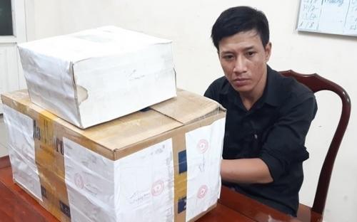 Triệt phá đường dây ma túy 'khủng' ở Đồng Nai