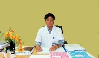 Giám đốc Bệnh viện Sản nhi Phú Yên bị cách hết chức vụ Đảng