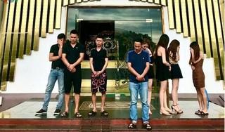 3 quán karaoke tại Quảng Ninh vẫn hoạt động bất chấp lệnh cấm
