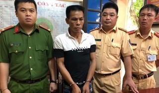 Tin tức pháp luật ngày 01/8: Bắt thanh niên mang heroin đi xe khách từ Nghệ An ra Bắc tiêu thụ