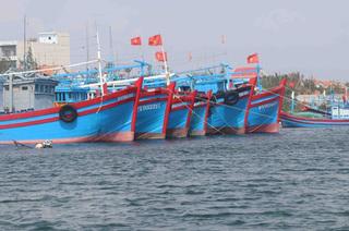 Tin tức trong ngày 1/8: Quảng Ninh tạm ngừng cấp phép tàu từ 0h ngày 2/8