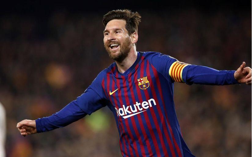 CLB Inter Milan chi số tiền 'siêu khủng' chiêu mộ Messi?