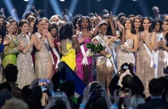 Do dịch bệnh, Miss Universe 2020 chính thức thông báo hoãn thi