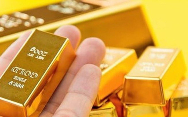 Dự báo giá vàng ngày 2/8/2020: Thị trường vàng biến đổi trái chiều