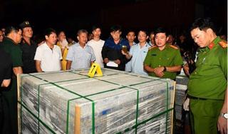 Bắt thêm 10 đối tượng, thu hơn 100 kg ma tuý trong đường dây của cựu cảnh sát Hàn Quốc